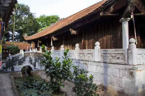 Pagode de But Thap- Vietnam -