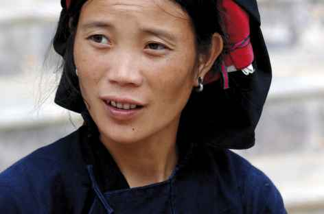Minorité - Vietnam -