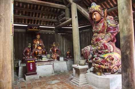 Pagode de But Thap Vietnam -