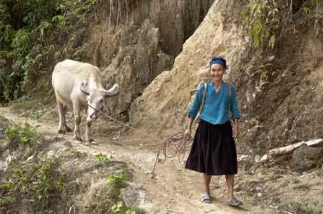 Minorité Nung - Vietnam -