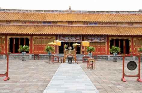 Hué, cité impériale - Vietnam -