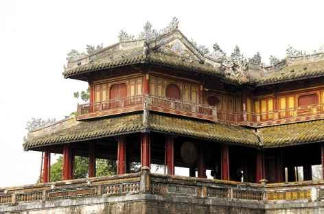 Citadelle d'Hué Vietnam -