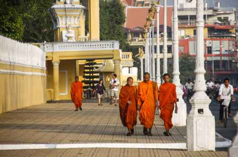 Phnom Penh - Cambodge -