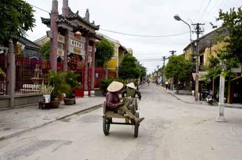 Hoï An Vietnam -