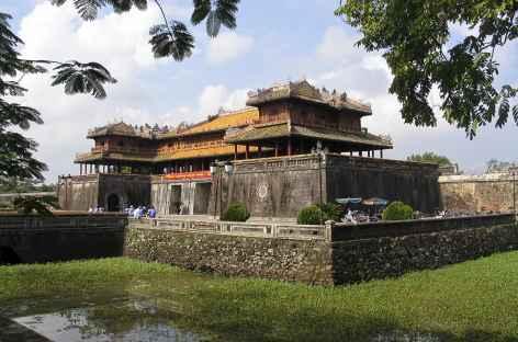Hue Vietnam -