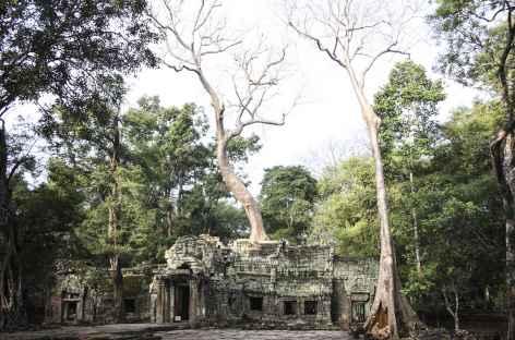Beng Melea - Cambodge -