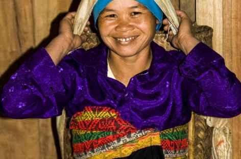 Région de Mai Chau - Vietnam -