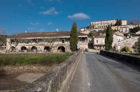 Village de Poudenas -