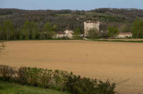 Château de Herrebouc -