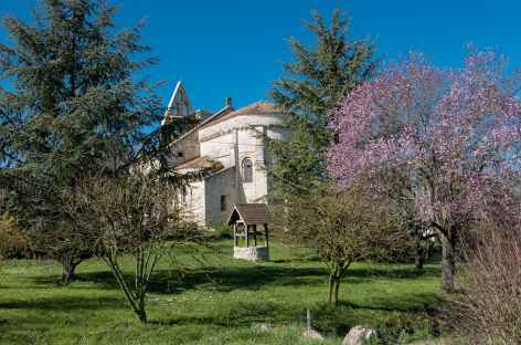 Eglise de Lialores -