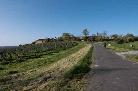 Village de Lagraulet -