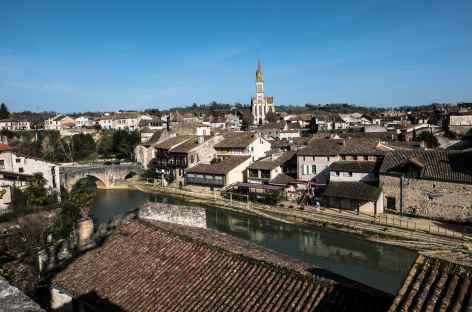Ville de Nérac -