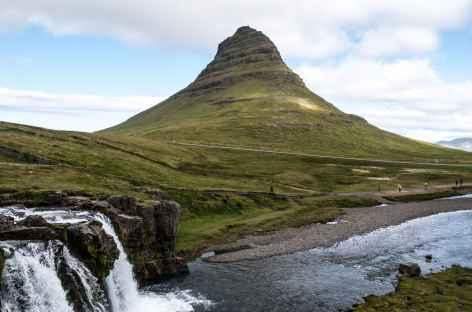 Montagne de Kirkjufell - Islande -