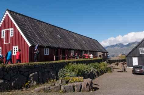 Djupivogur- Islande -