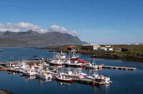 Djupivogur - Islande -