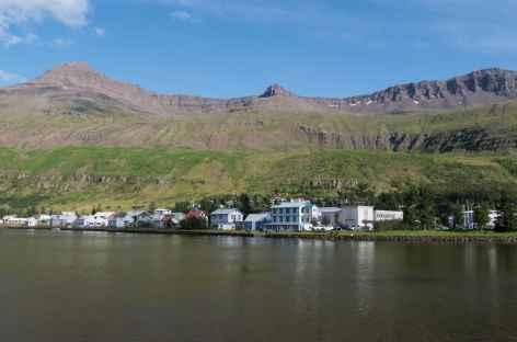 Seydisfjordur - Islande -