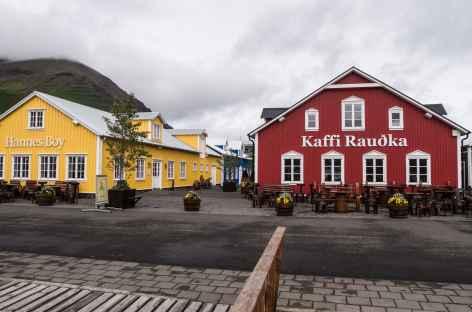 Siglufjördur - Islande -