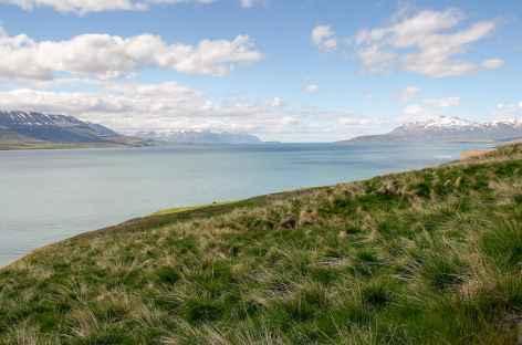 Péninsule des Trolls - Islande -