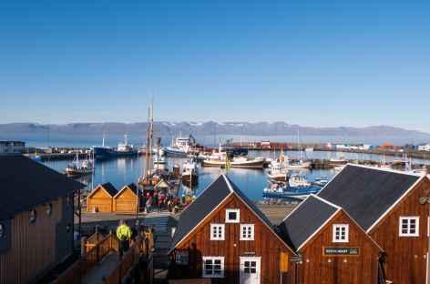 Husavik - Islande -