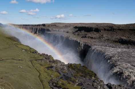 Detifoss - Islande -