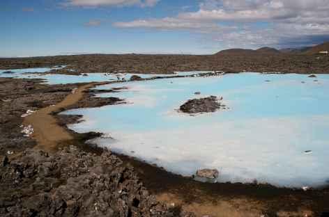 Blue Lagoon - Islande -