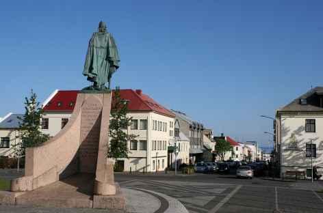 Reykjavik - Islande -
