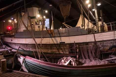 Musée de Siglufjordur - Islande -