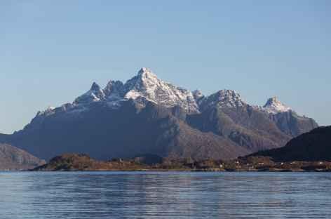 Lofoten - Norvège -