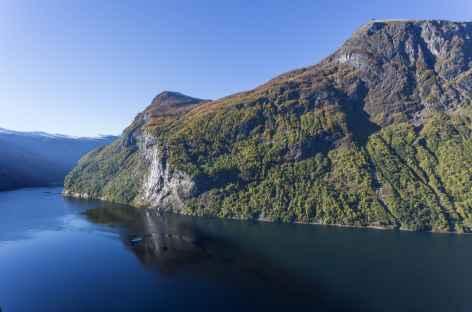 Fjord - Norvège -