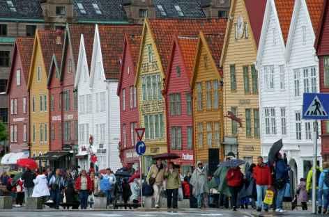 Bergen - Norvège -