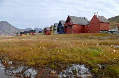 Longyearbyen - Spitzberg -