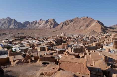 Anarak - Iran -