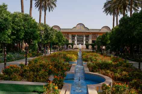 Palais Bagh-e Eram Shiraz - Iran -