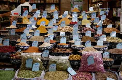 Bazar - Shiraz - Iran -
