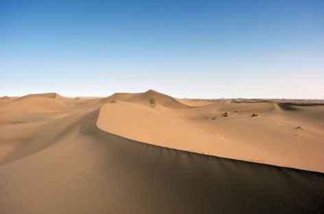 Dunes de Moqestan - Iran -