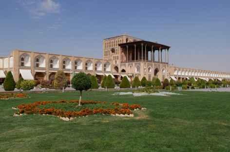 Palais d' Ali Kapou - Ispahan -