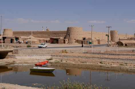 Citadelle de Ghourtan - Iran -