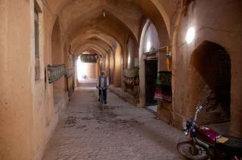 Aqda ruelles - Iran -