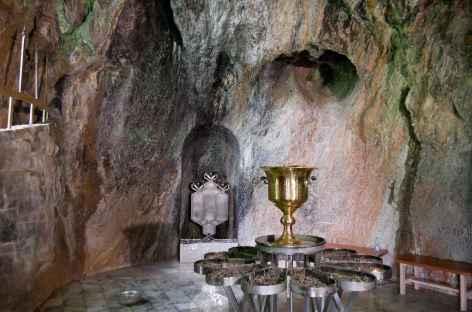 Temple du feu de Tcak tchak- iran -