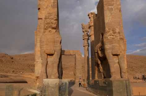 Persépolis - Iran -