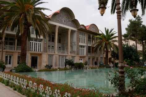 Palais Naranjastan, Shiraz - Iran -