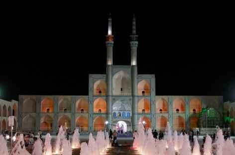 Mir Chaqmaq, Yazd - Iran -