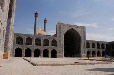 Mosquée de l'imam, Ispahan - Iran -