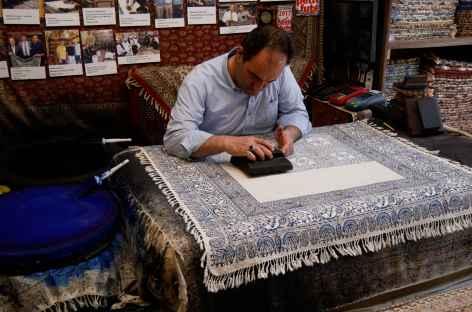Artisan, Ispahan - Iran -