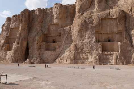 Naqsh-e Rostam - Iran -