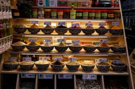 Le Bazar de Shiraz - Iran -
