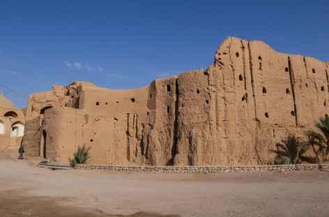 Citadelle de Beyazieh - Iran -