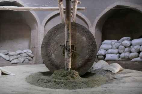 Moulin à épices, Yazd - Iran -