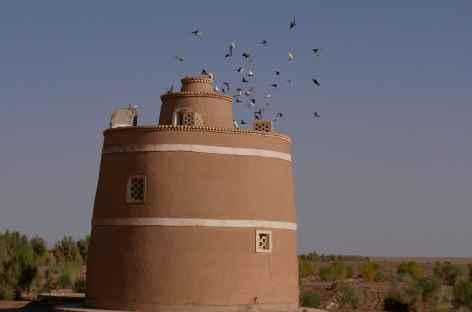 Pigeonnier - Iran -