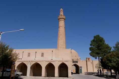 Mosquée à Nain - Iran -